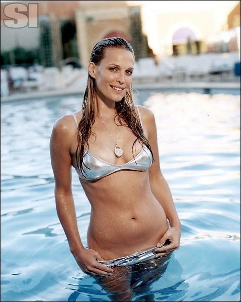 Molly sims bikini expensive high res