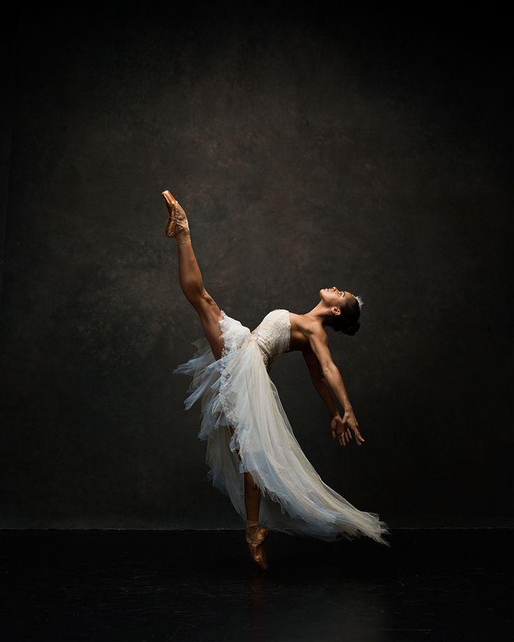 Dance - Misty Copeland