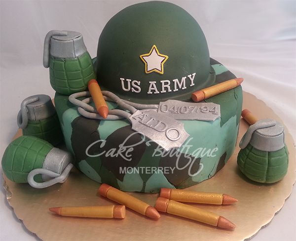 Pictures Of Decorated Cakes