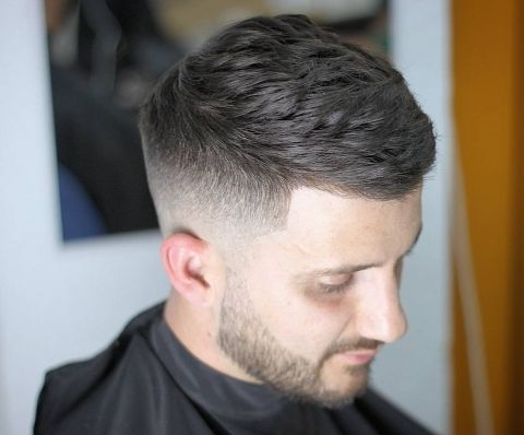 Short Haircuts For Mens Online