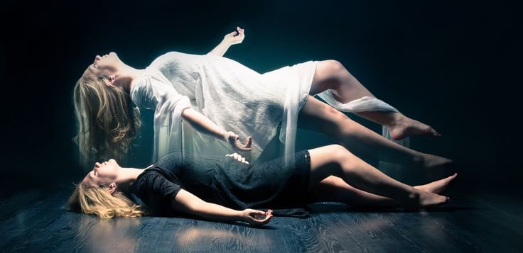 Out Of Body Experiences Validated By Scientific Study