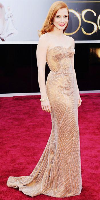 Oscar 2013   Noivinhas de Luxo