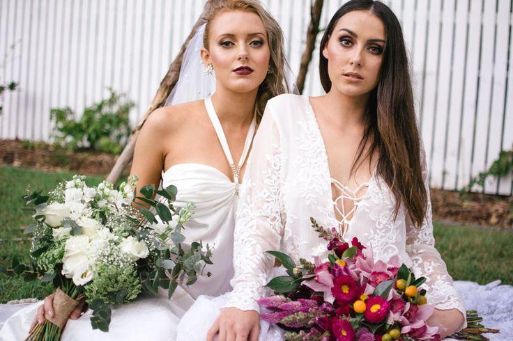 Bridal Makeup & Photography by Nikita Pere
