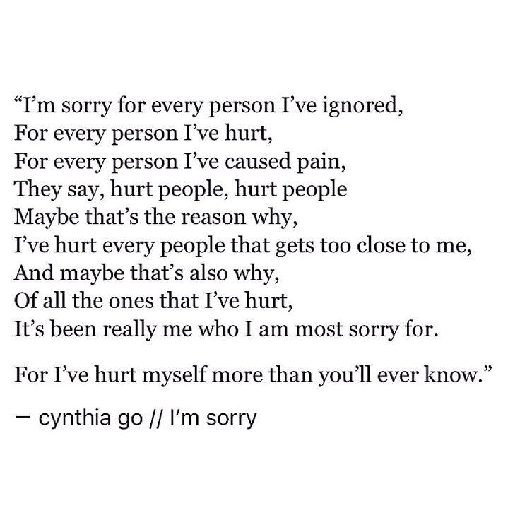 pinterest: cynthia_go | cynthia go, quotes, poem, poetry, i'm sorry, self-love quotes, love quotes, heartbreak quotes, sad quotes, quotes on healing, feeling sorry, spilled ink, tumblr, writing