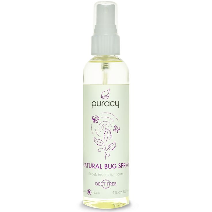Best Natural Bug Spray For Kids