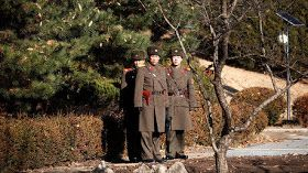 North Korea accepts offer of talks on January 9 – Seoul