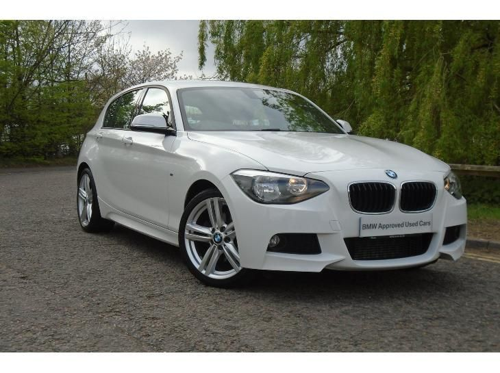 Used BMW 1 Series 5-door Sports Hatch 2.0TD 125d M S... for sale in Essex with What Car? Classifieds, the UK's best online car classifieds.