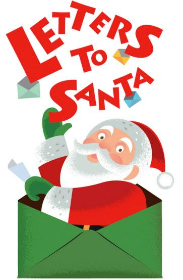 letters to santa free printable letters to santa from blush