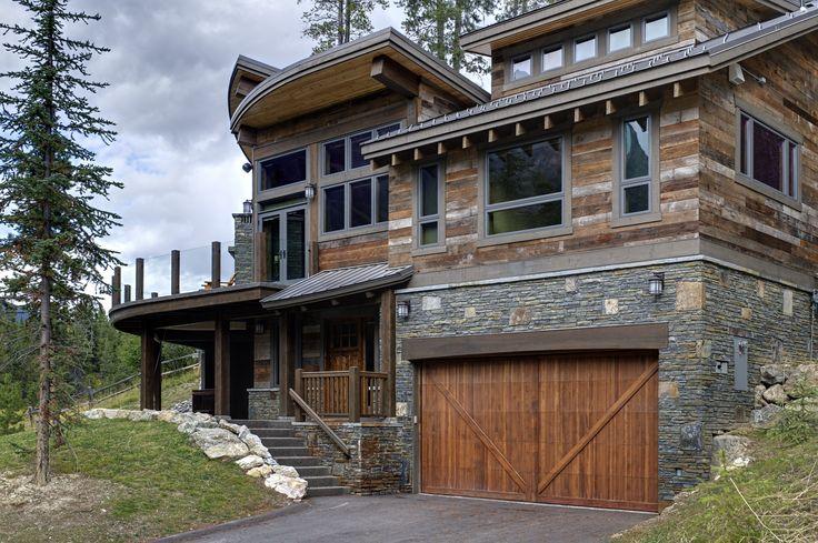 Exterior  Quiniscoe Homes quiniscoe.ca