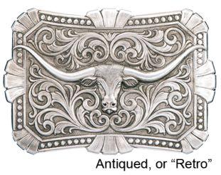 antiqued-finish