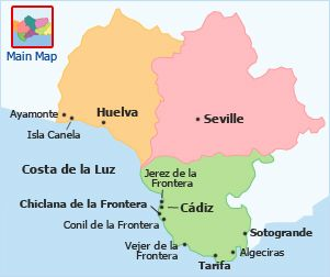 30 Best Holiday Rentals on TripAdvisor - Villas in Chiclana de la Frontera, Spain