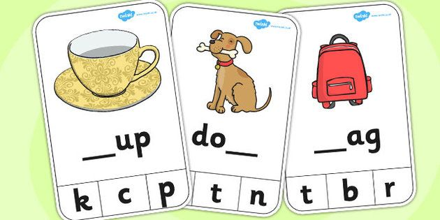 Missing Letter Peg Activity  - twinkl