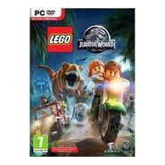 LEGO Jurassic World.  Retraçant les scénarios épiques de Jurassic Park, Le Monde perdu : Jurassic Park et Jurassic Park III, ainsi que du très attendu Jurassic World, LEGO® Jurassic World™ est le premier jeu vidéo permettant aux joueurs de redécouvrir et vivre les quatre films Jurassic Park. Repensée sous forme de LEGO et reprenant l'humour emblématique des jeux LEGO de TT Games.