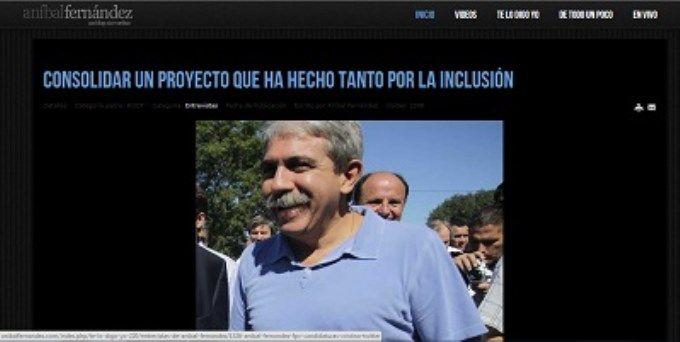 La política y el Twitter - Crónica 18/04/2014