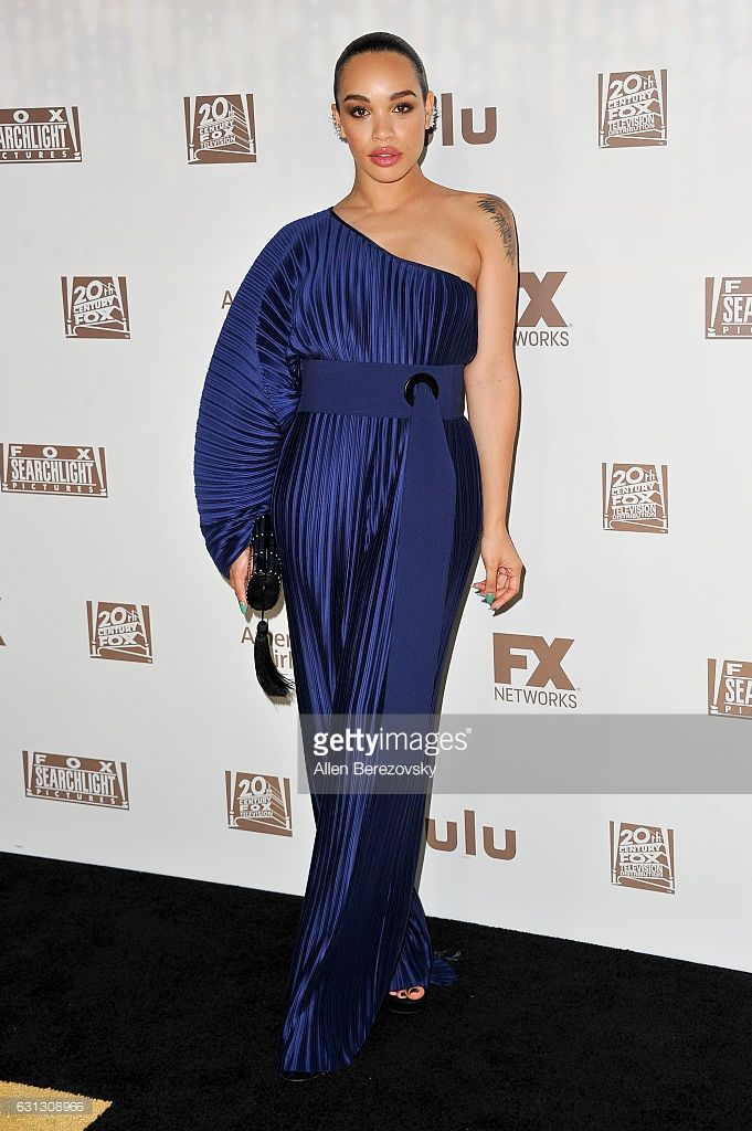 Cleopatra Coleman in Solace London
