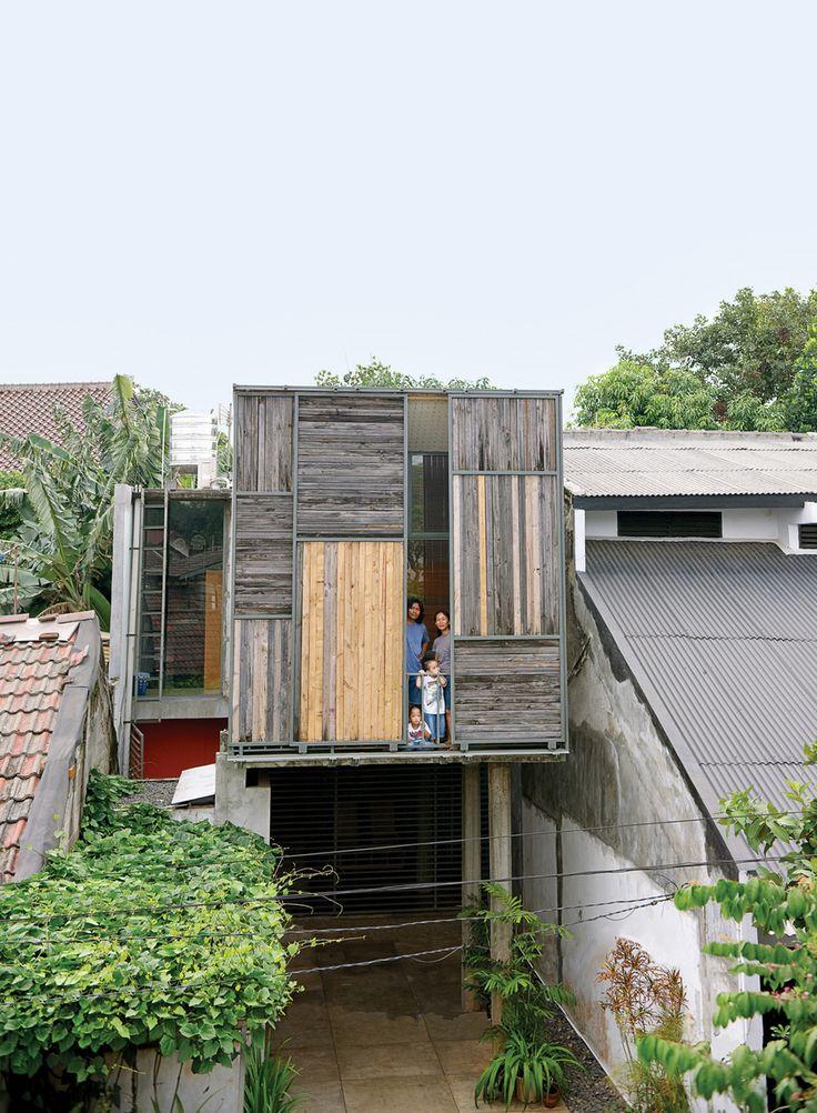 remash:  sundari res | jakarta ~ djuhara + djuhara architects