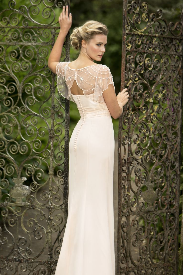 68 best l u n a b r i d e s m a i d s images on pinterest lace jemima slim fitting chiffon bridesmaid dress with a sheer tulle neckline and a thirties inspired ombrellifo Image collections