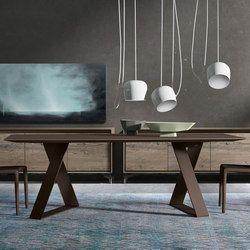 Tavolo Zaffiro | Dining tables | Presotto