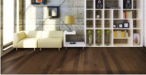 """Home Series  3/4"""" (5.5 mm Sawn Wear Layer)  Specifically manufactured to outperform 3⁄4"""" solid hardwood flooring in new home construction, Generations Home Series is made in our Toronto, Canada facility by using only North American Red Oak and Maple."""