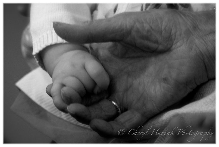 There are 98 years between these two beautiful hands, and I am the bridge that connects them.  ❦  Cheryl Hurtak   ❦ © Cheryl Hurtak and Images and Ideologies, 2013-2014.  Unauthorized use and/or duplication of this material without express and written permission from this blog's author and/or owner is strictly prohibited.