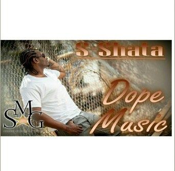 """S Shata's track """"Dope Music"""" is seriously dope with adventure filled lyrics and amazing instruments playing in the background."""