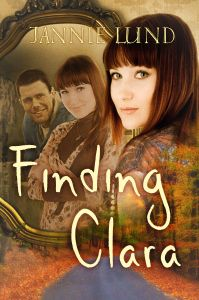 The stunning cover for my next novel, FINDING CLARA, which will be published this summer by Satin Romance, an imprint of Melange Books. It's created by the talented Stephanie Flint.