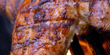 BBQ CHICKEN   http://www.foodnetwork.ca/guides/summer/bbq/recipe.html?dishID=9253
