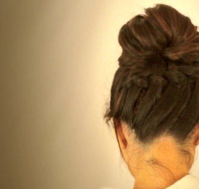 Bubble Ponytail Hairstyles Dailymotion Hairstyles Ideas For Me