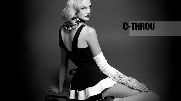 Collection F/W 2013/14 | c-throu.com, clothes, fashion, way of life http://www.c-throu.com/