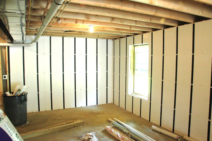 insulating energy insulating millie basement insulated basement