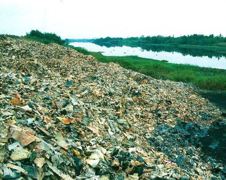 Landfill Problems