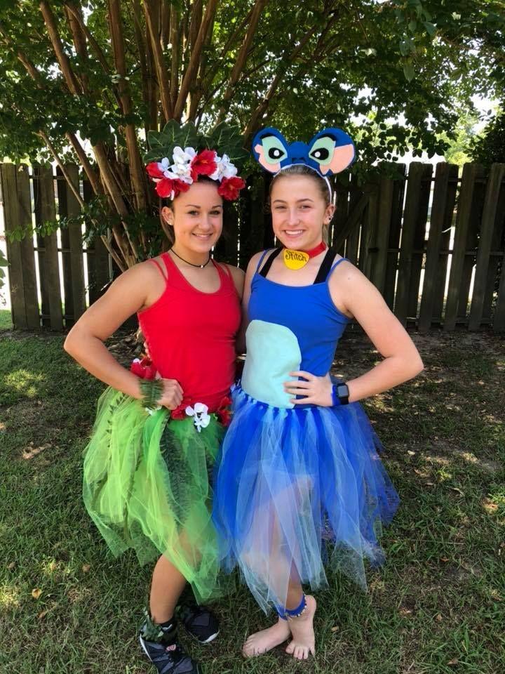 Diy Lilo Stitch Costume Stitch Costume Diy Stitch Costume Lilo And Stitch Costume