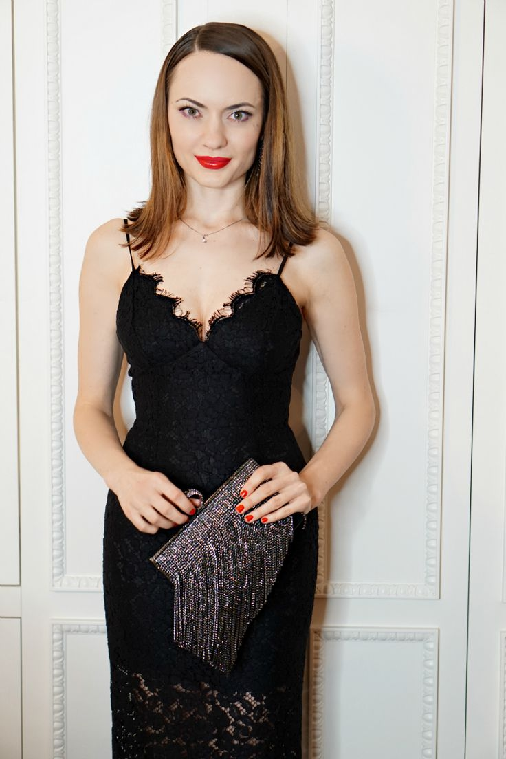 ASOS Party Dresses Guide: At Home