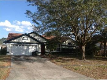 Orlando FL 3 Bedroom Home for sale – 4519 Hazelgrove Dr - Offering Price: $120,000