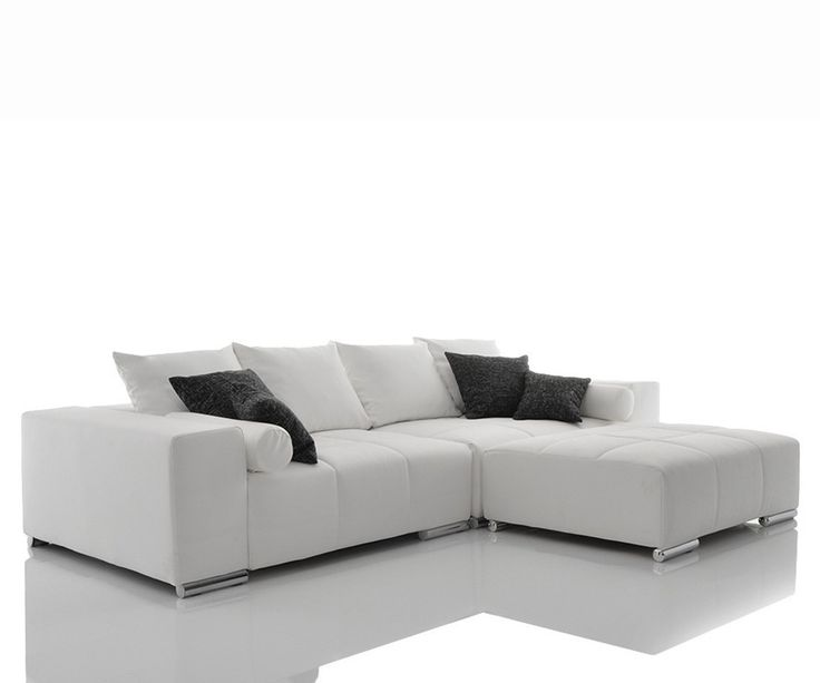 die besten 25+ billige sofas ideen auf pinterest - Schwarz Wei Sofa