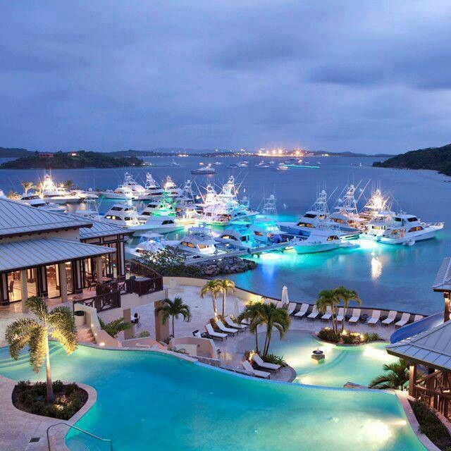 Tortula, British Virgin Islands where I plan to vacation one day :)