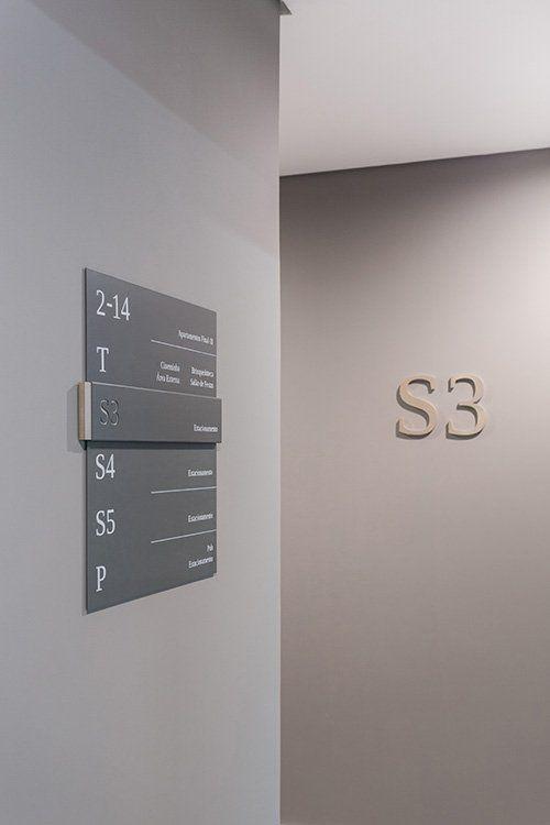 /STUDIOMDA Wayfinding Design
