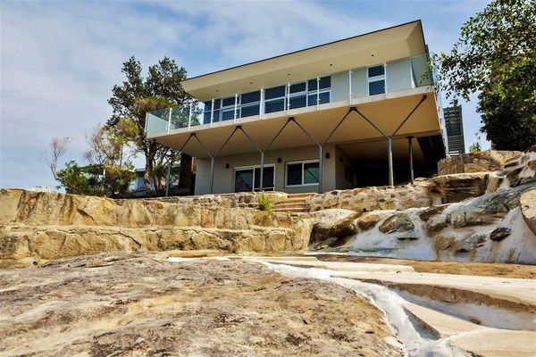 Gosford - Central Coast Killcare Heights Home Renovation | External Works