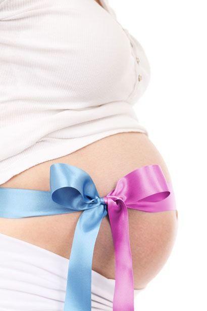 Calendario chino del embarazo