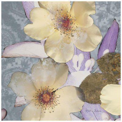 Оригинал схемы вышивки «Весна 1»