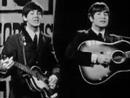 The Beatles - Happy Just to Dance With You