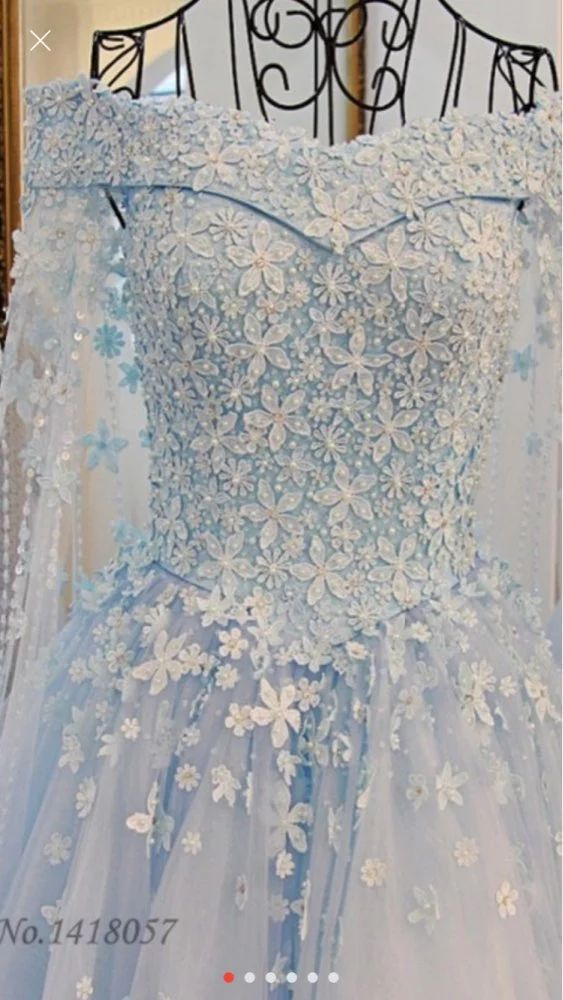 Branco Azul do vintage Vestido de Casamento Da Princesa Rendas Muçulmano Da Arábia Saudita Dubai Vestidos de Noiva Vestidos de Casamento Vestidos de Noiva de Luxo Loja Online | aliexpress móvel