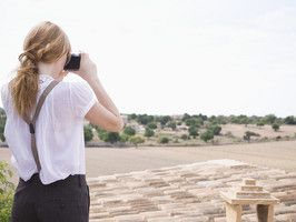 Here are tips to make the solo travel experience a safer and more satisfying one.