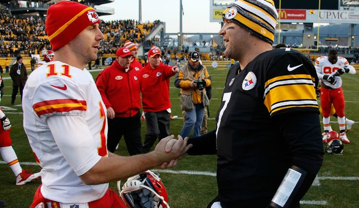 Steelers Vs. Chiefs 2017: Odds, Point Spread Trends & Prediction For NFL Playoff Game Divisional Round