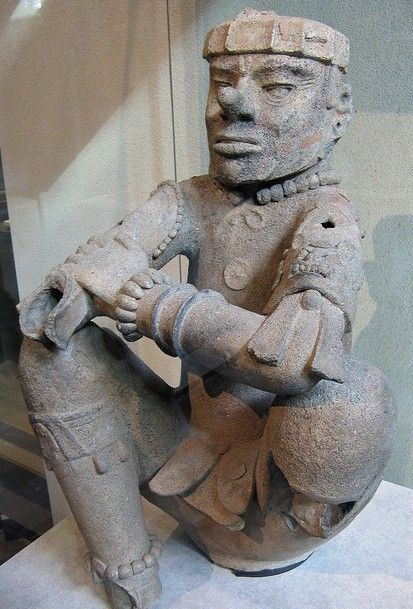 An examination of the 3 prominent cultures in mesoamerica during the classic period