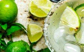Homemade Sweet-and-Sour Mix for Margaritas
