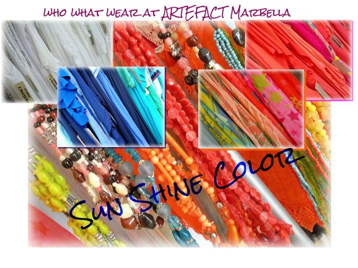 #shop #artefact #marbella #fashion #spain #near #fuerte #hotel #marbella  www.artefactdeco.com