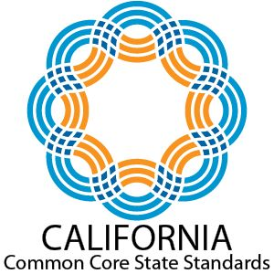 Common core standards math and language