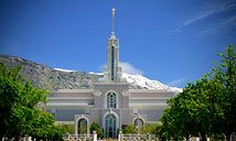 Find an LDS Temple   Temple Locations from around the World
