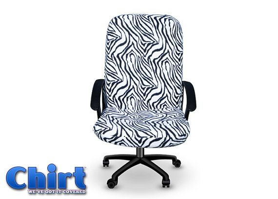 44 best Custom Office Chair Covers images on Pinterest Desk chairs